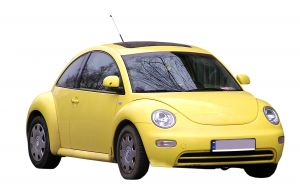 Nietypowe awarie – Volkswagen