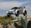 Dwa Volkswageny prowadzą na półmetku cyklu WRC 2013