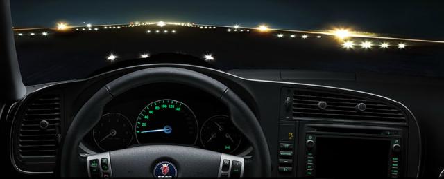 Podniebne technologie w Twoim samochodzie