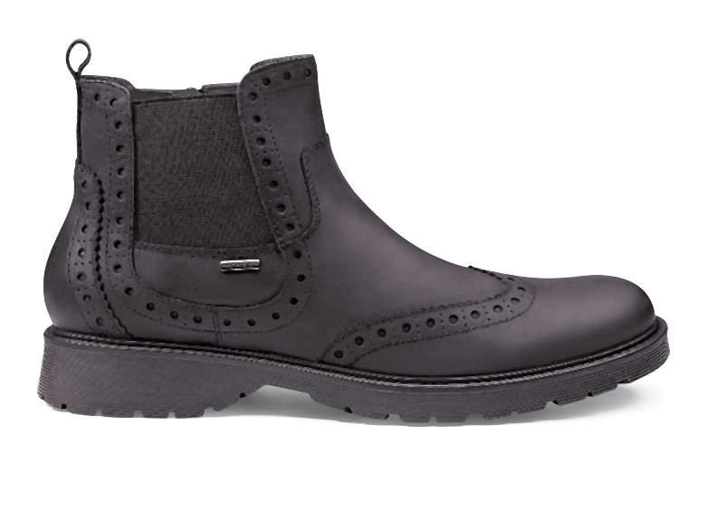 Idealne obuwie na zimne deszczowe dni
