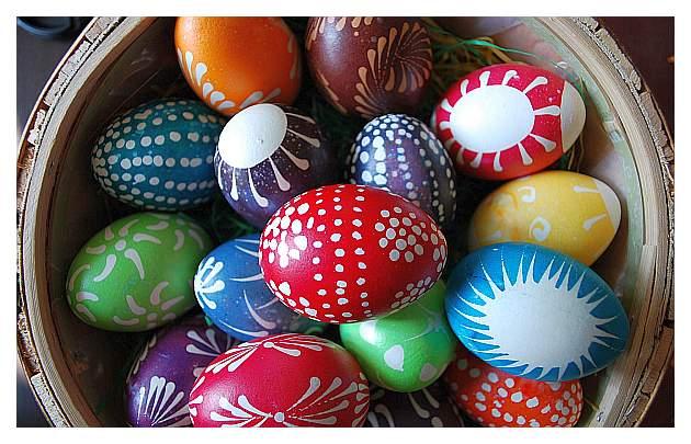 Wielkanoc, świętowanie, obżarstwo a wody jako na lekarstwo?