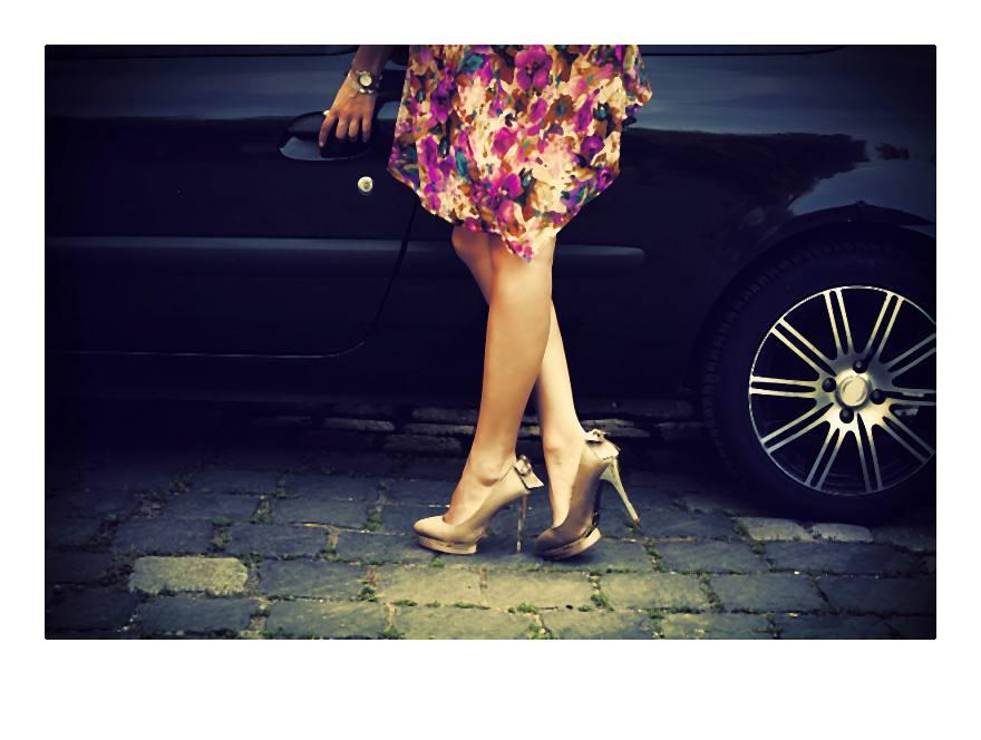 Tak samo jak buty, opony powinny być odpowiednie do pory roku!