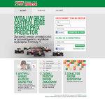 Castrol EDGE Grand Prix Predictor
