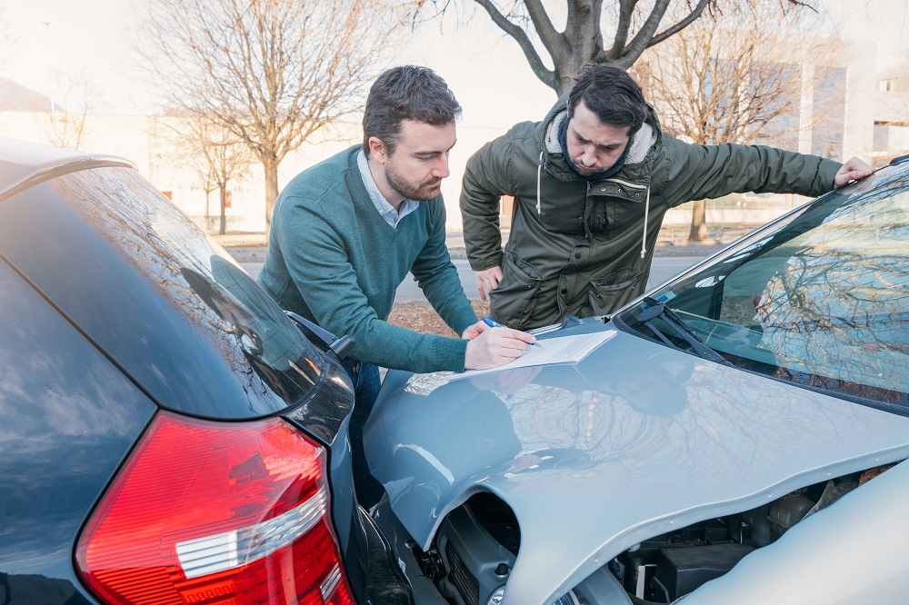 Sztuczna inteligencja może pomóc zapobiegać wypadkom drogowym